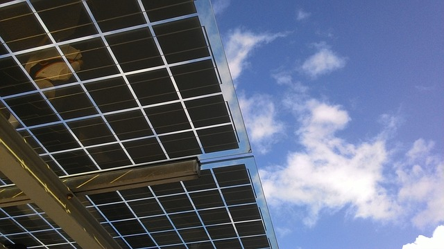 Architettura Sostenibile con gli Impianti Fotovoltaici
