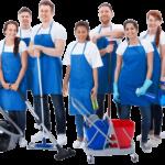 ditta pulizie roma professionale